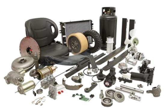 daewoo spares for sale