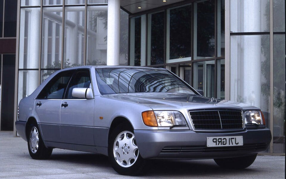 s class w 140 for sale