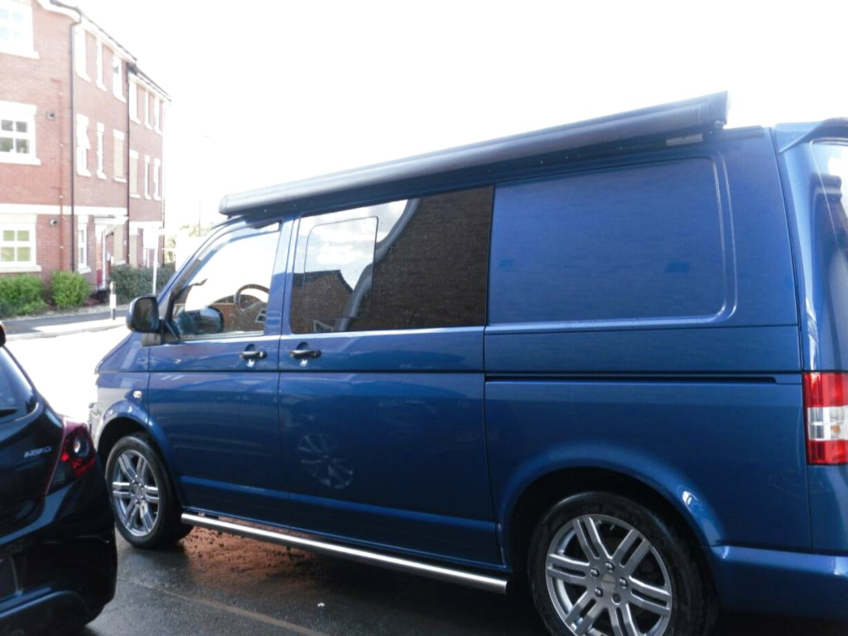 Awnings Vw T5 for sale in UK | 45 used Awnings Vw T5