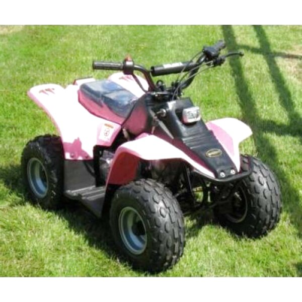 quad bikes 50cc for sale