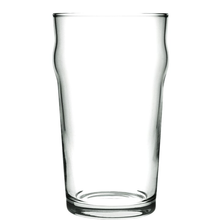 x4 Stella Artois HALF PINT Chalice Official CE Marked Glasses Pub Bar Man Cave