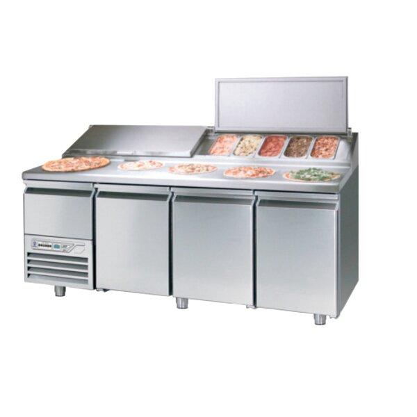 pizza fridge for sale