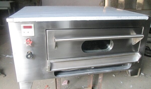 lpg pizza oven for sale