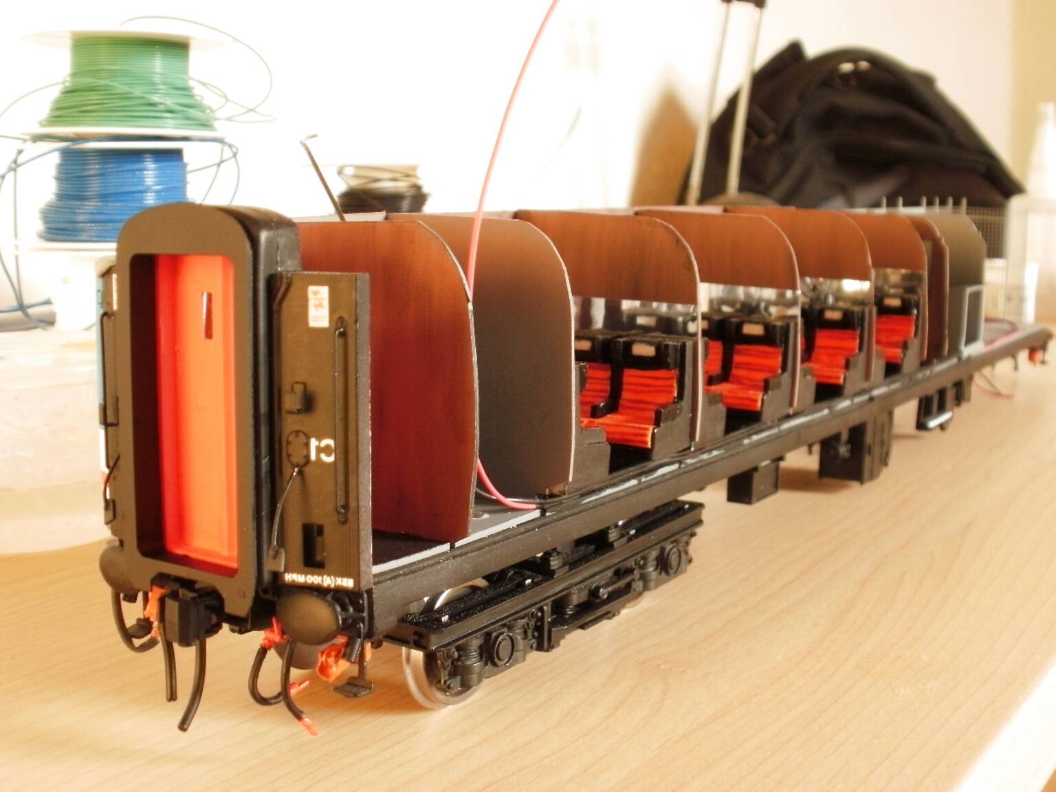 o gauge coach brakes for sale