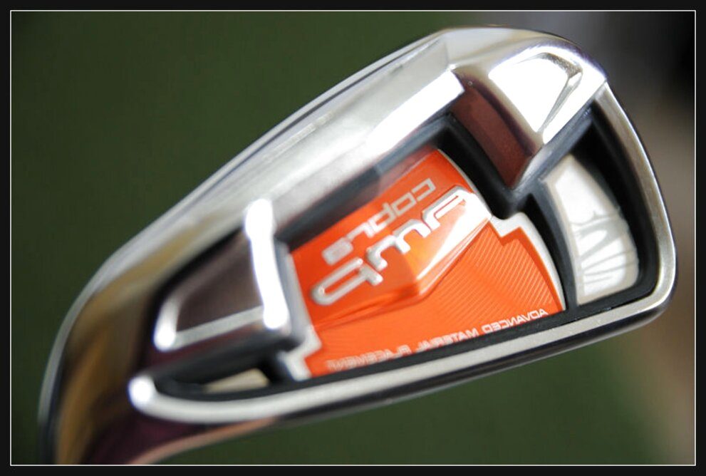 amp irons for sale