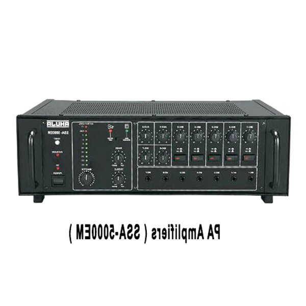 pa amplifiers for sale
