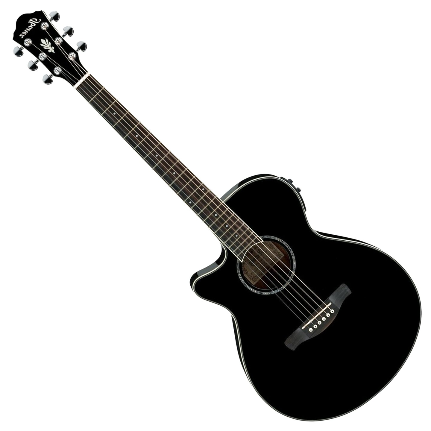 ibanez electro acoustic guitar for sale