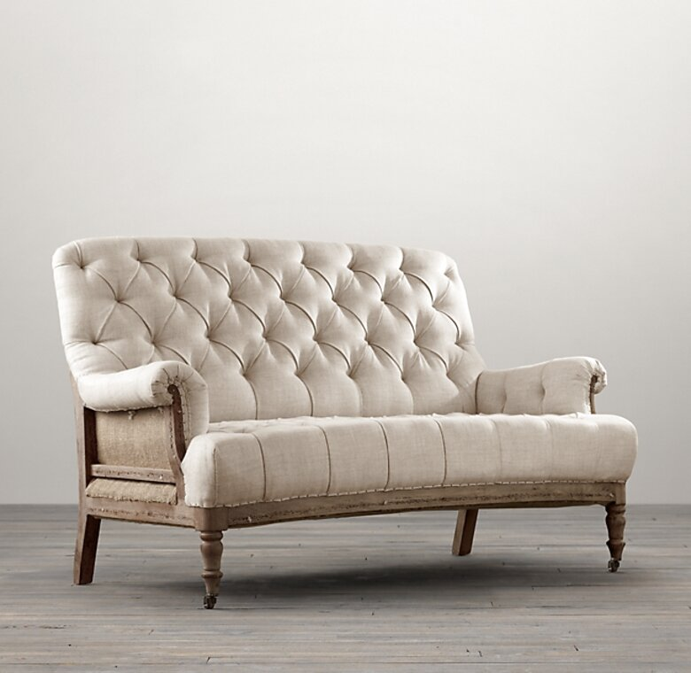 large settee for sale