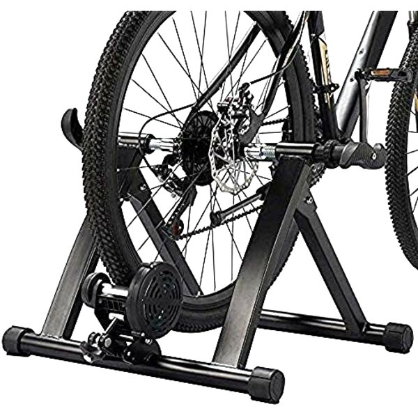 bike magnetic turbo trainer for sale