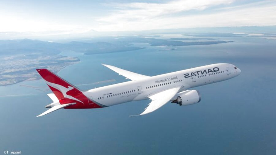 qantas for sale
