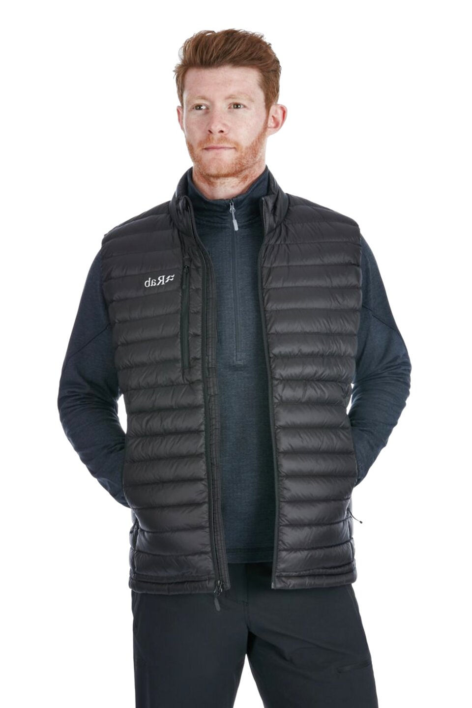 rab gilet for sale