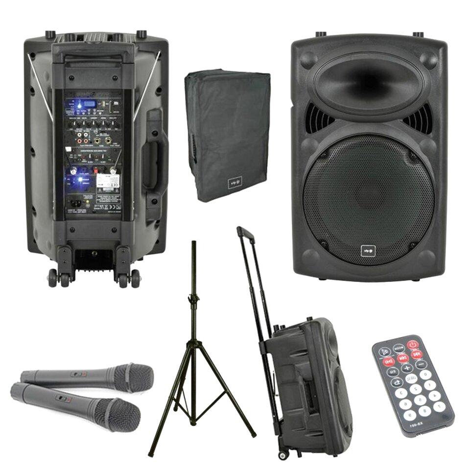 qtx qr12pa portable pa portable pa for sale