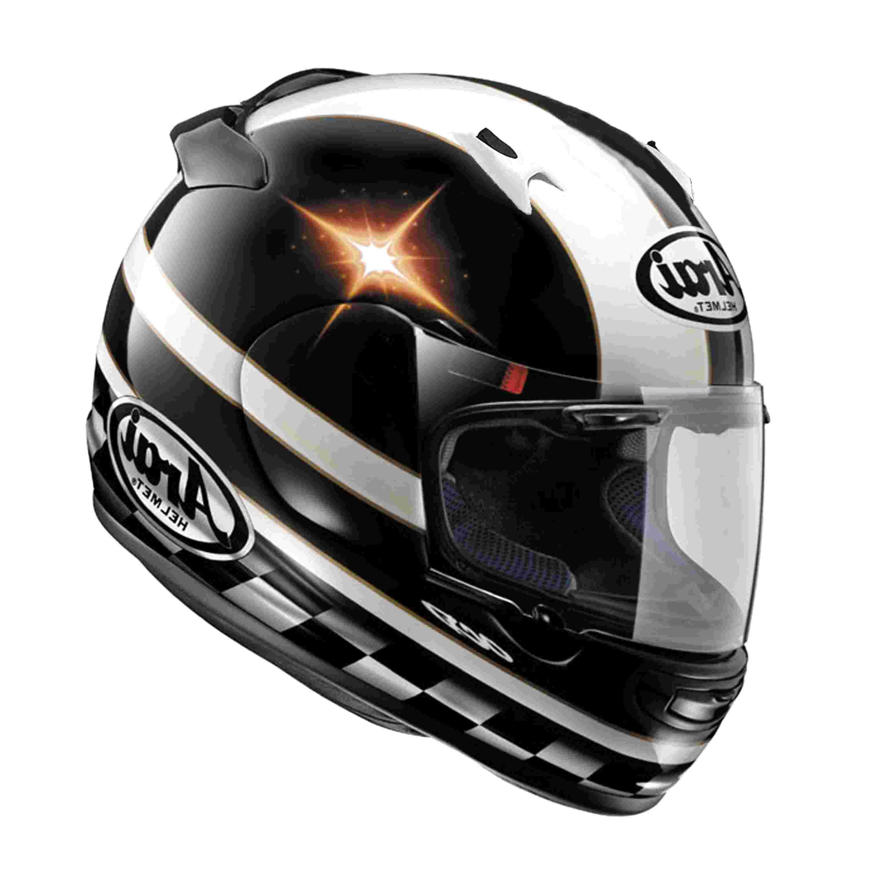 arai side pods for sale