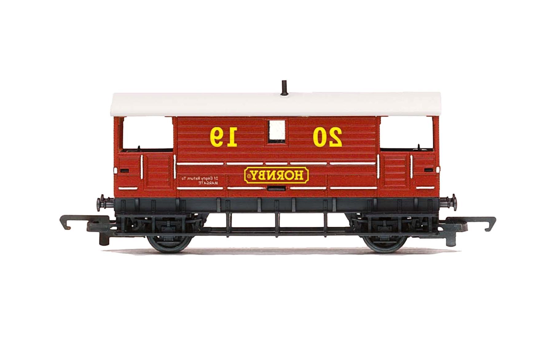 Multi Hornby R6871 Scholes /& Sons 6 Plank Wagon 778 Freight Car