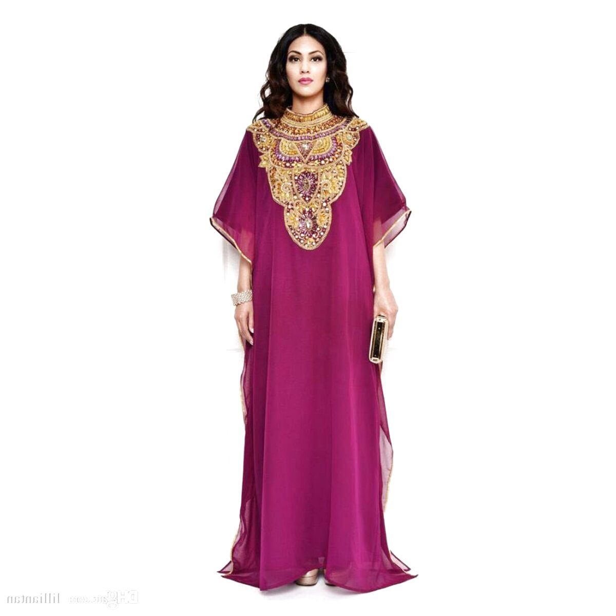 arabic kaftan for sale