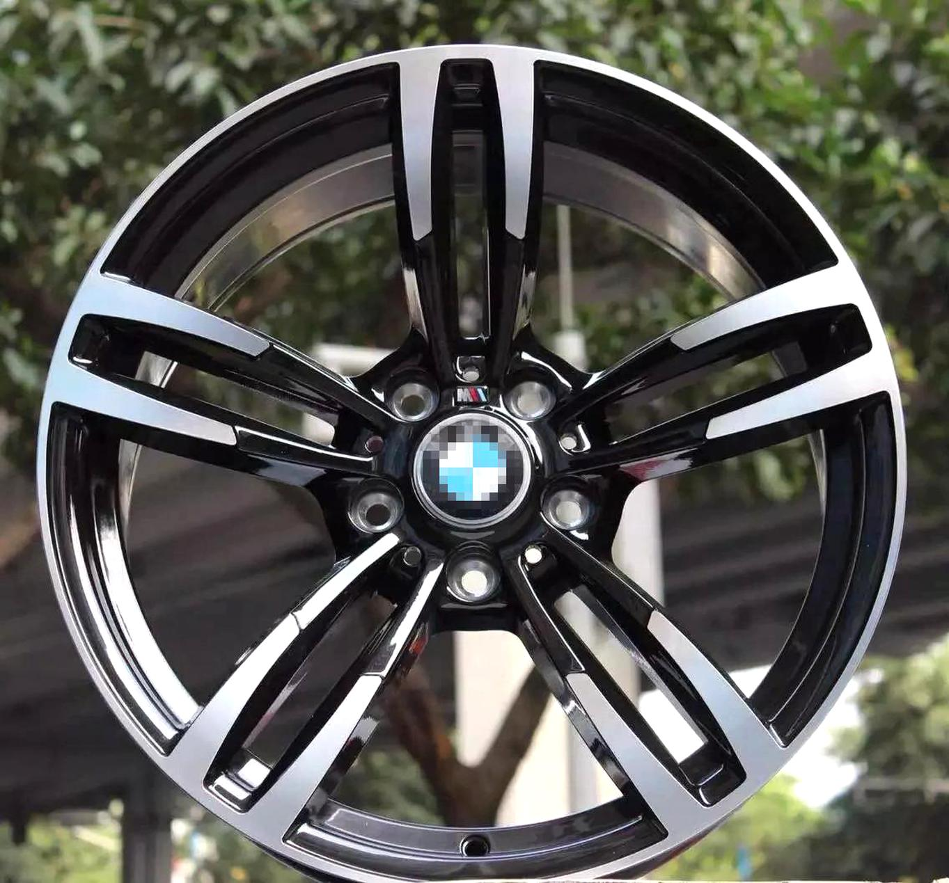 Bmw Wheels Rims Alloys For Sale In Uk View 46 Bargains