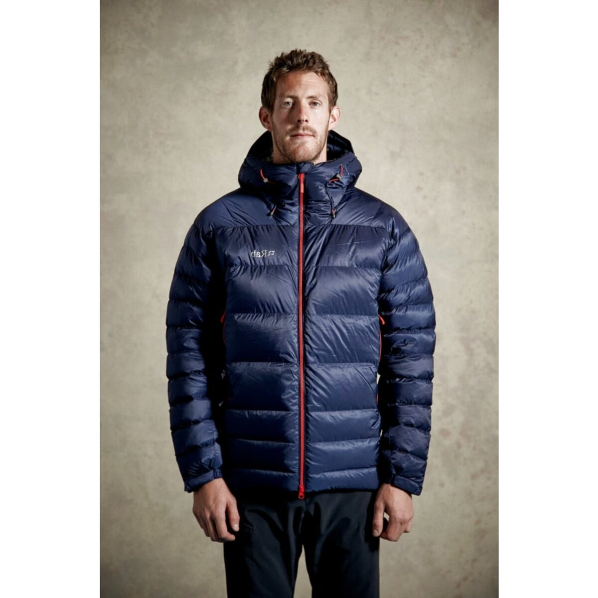 rab down jacket for sale