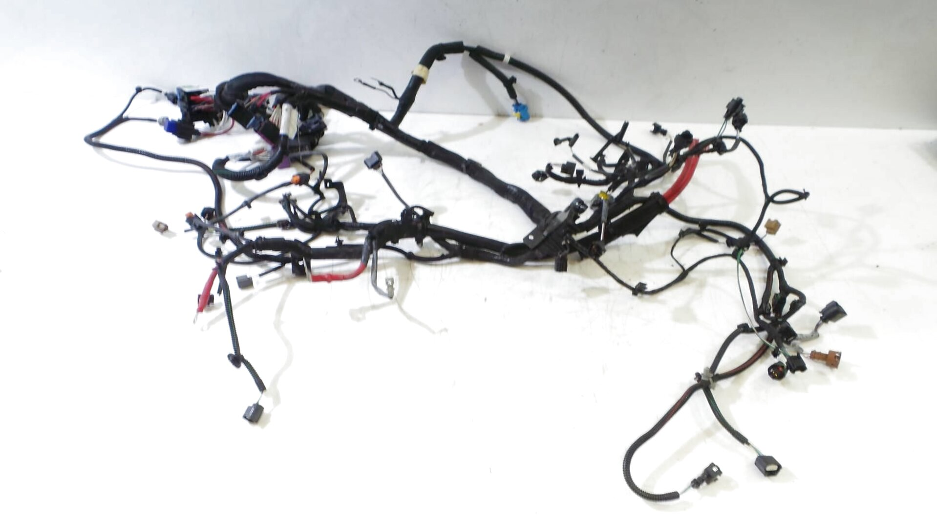 Engine Wiring Loom For Sale In Uk
