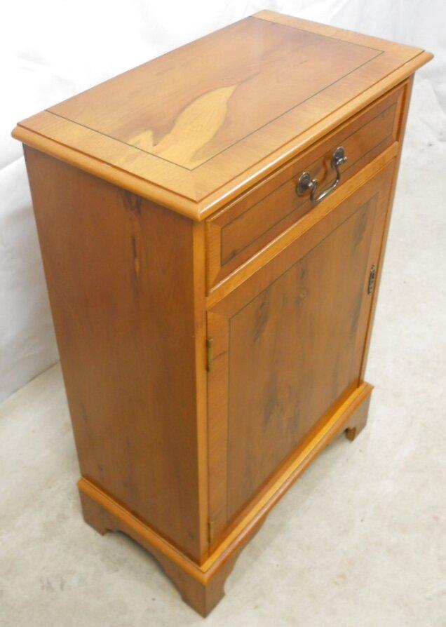 g plan bedside cabinet for sale