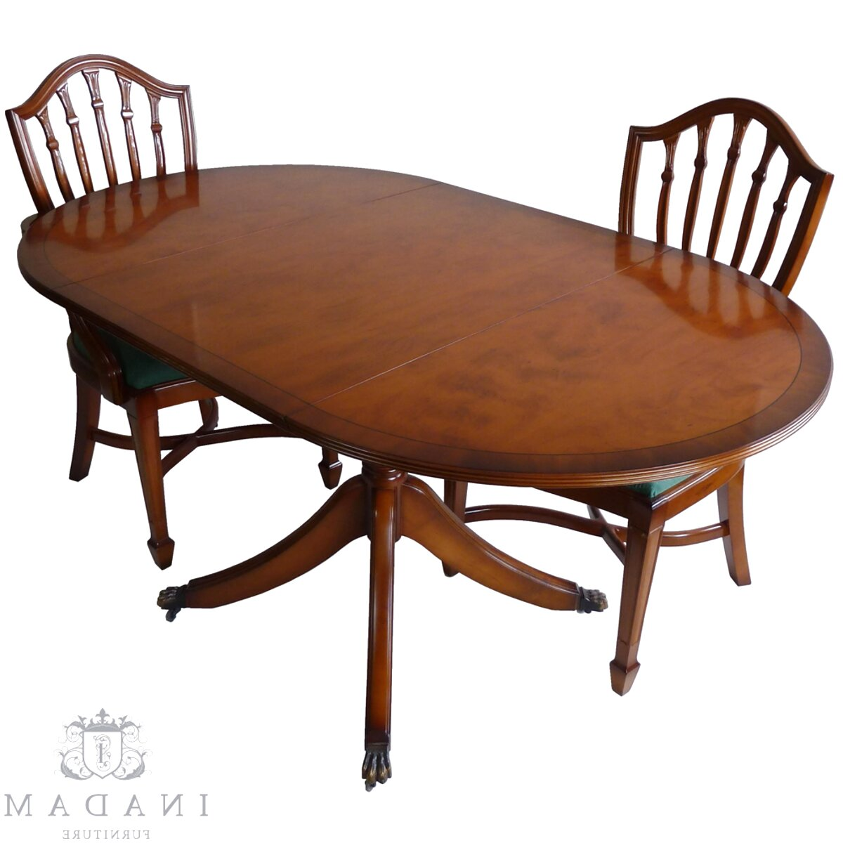 reproduction dining table for sale