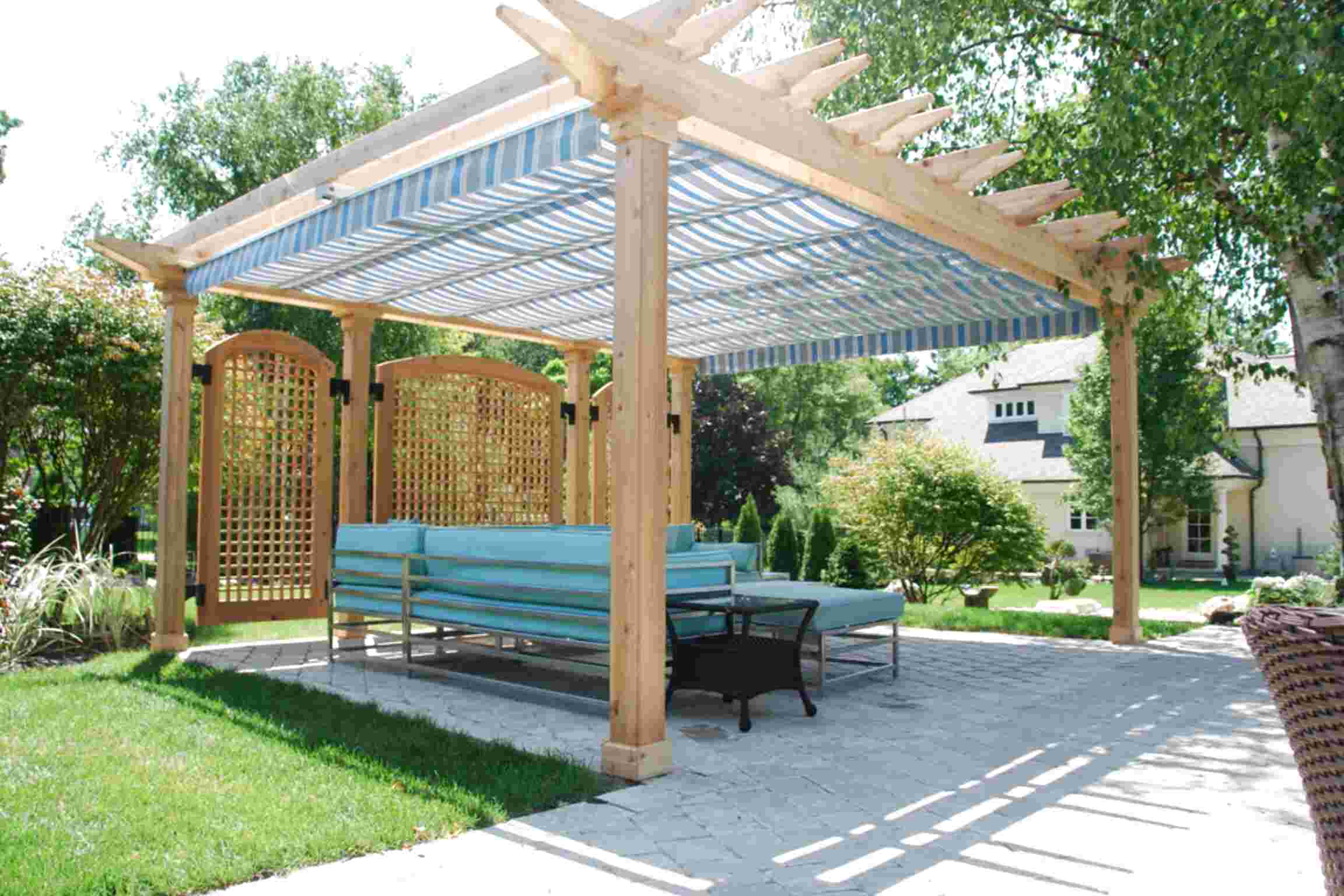 Retractable Canopy for sale in UK | View 60 bargains