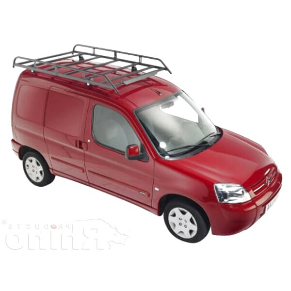 1996-2008 and Peugeot Partner 1996-2008 Roof Rack Heavy Duty to Fit Citroen Berlingo