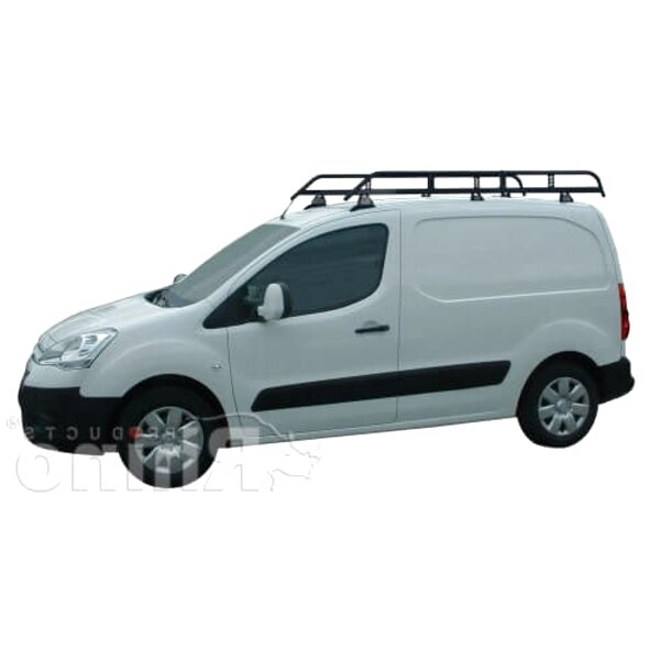 Peugeot Partner Roof Rack For Sale In Uk View 75 Ads