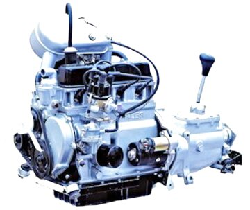 reliant engine for sale