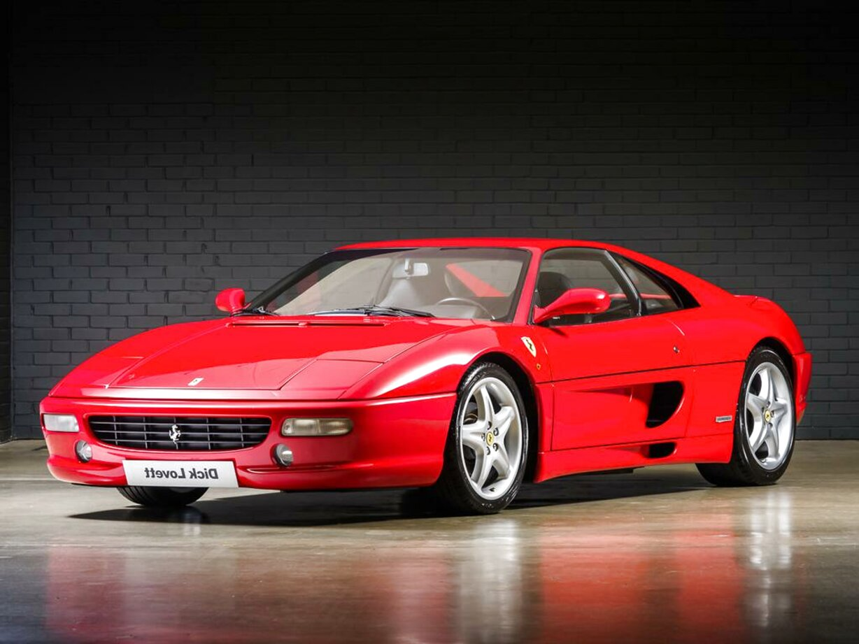 f355 for sale