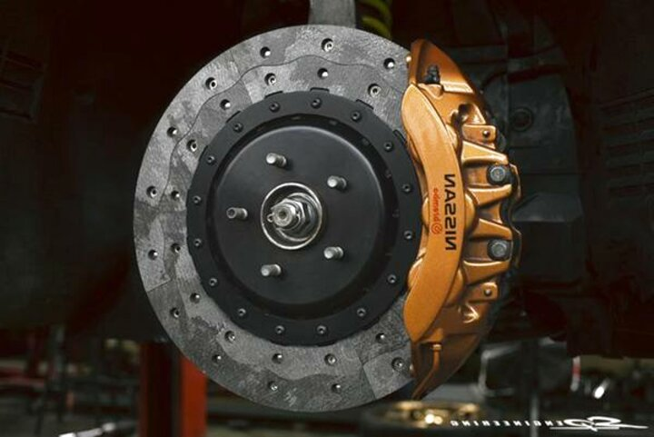 r35 brakes for sale