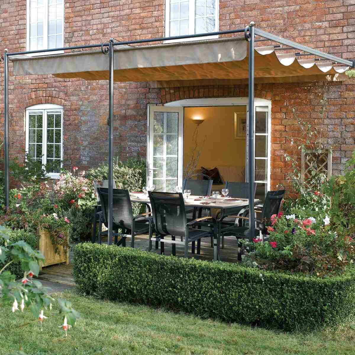 2 5M Awning for sale in UK | 65 second-hand 2 5M Awnings