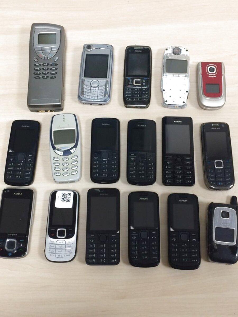 joblot mobile phones for sale