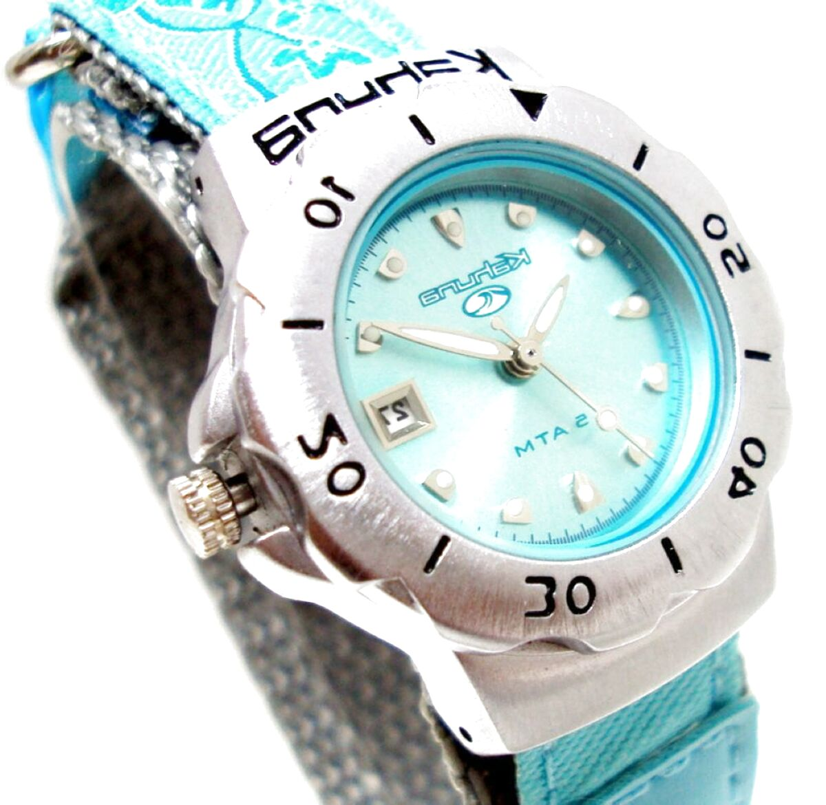 kahuna ladies watch strap for sale