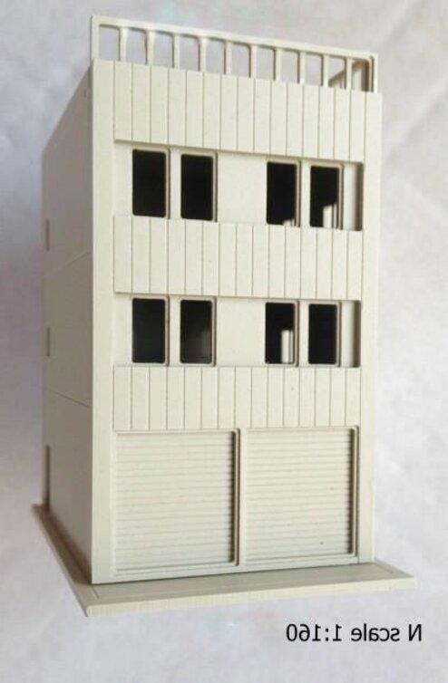 n gauge buildings for sale