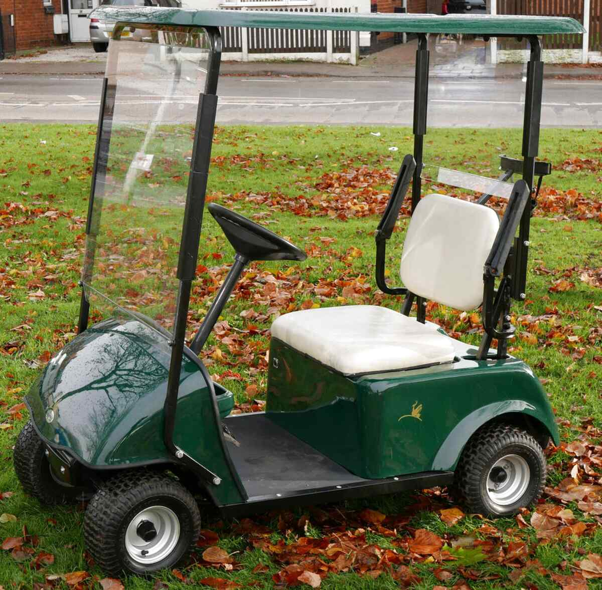 single golf buggy for sale