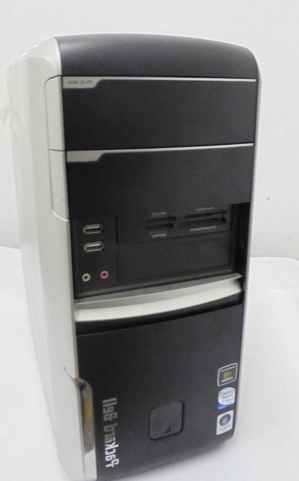 packard bell desktop pc for sale