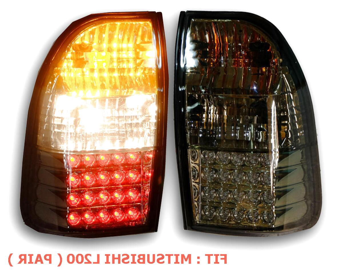 l200 rear light for sale