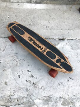 70s skateboard for sale