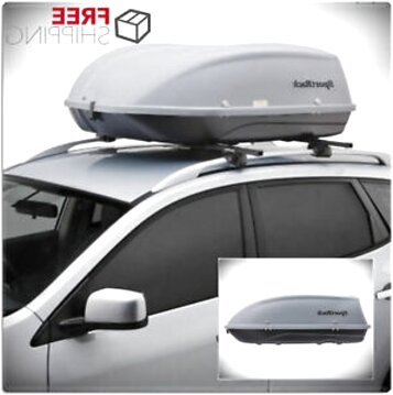 car roof storage box for sale