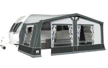 Caravan Awning 1075 for sale in UK | View 68 bargains