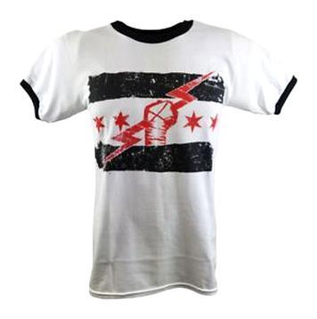 cm punk t shirt for sale