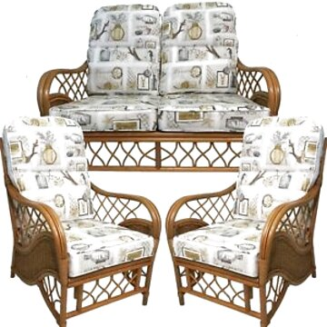 conservatory suite cushions for sale