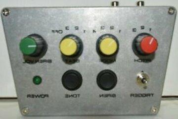 dub siren for sale