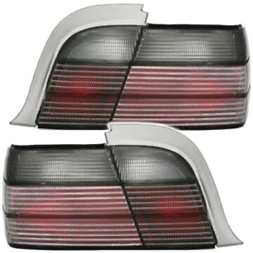 e36 rear lights coupe for sale