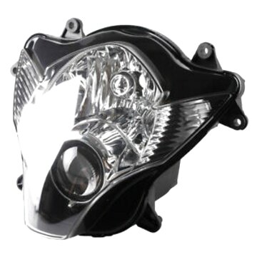 gsxr headlight k6 for sale