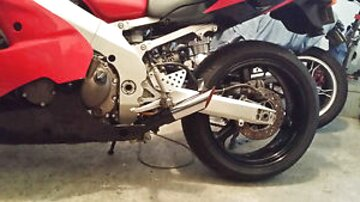 kawasaki zx9r exhaust for sale