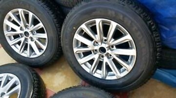 l200 alloy wheels for sale