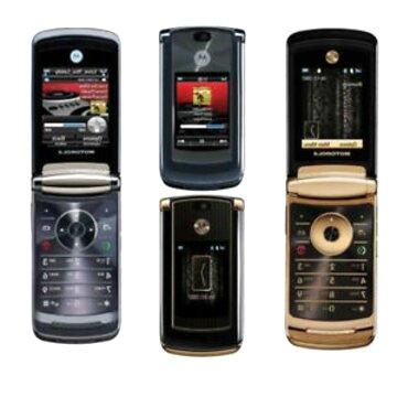 Motorola Razr V8 For Sale In Uk View 66 Bargains