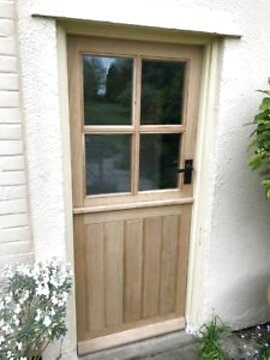 oak external stable doors for sale