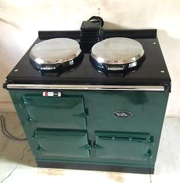oil fired aga for sale